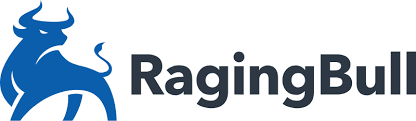 Raging Logo
