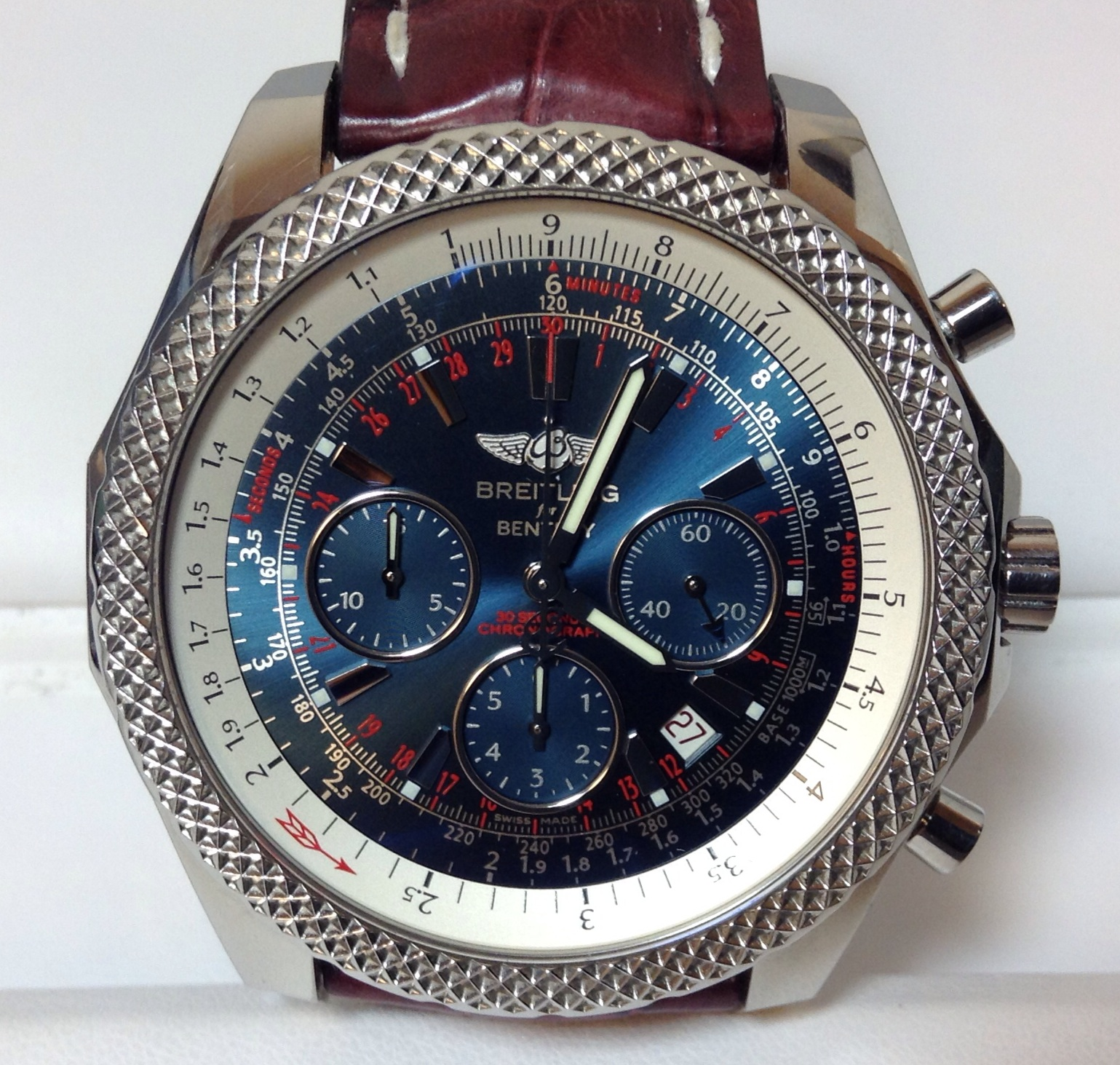 breitling bentley watch ipawn blog. Black Bedroom Furniture Sets. Home Design Ideas