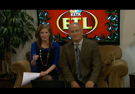 iPawn on KETK's ETL