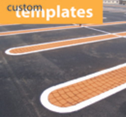 Custom StreetPrint Templates