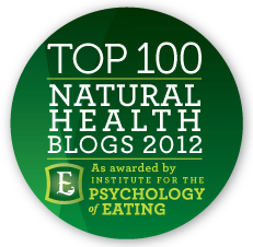 natural health blogs badge