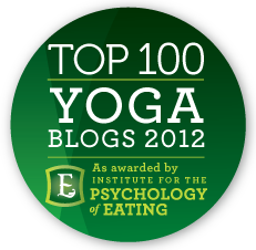 Top 100 Yoga Blogs