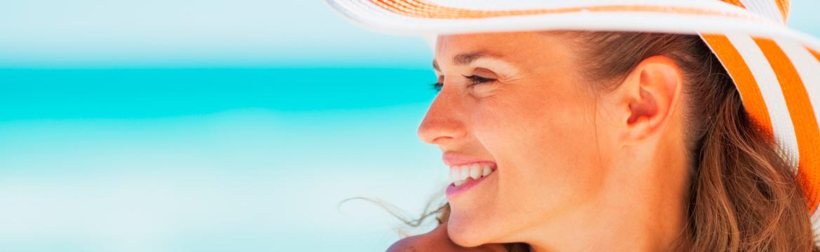 Workshop: Prescrição Nutracêutica para Bronzeamento, Fotoproteção e Anti Aging cuidados para a pele no Verão
