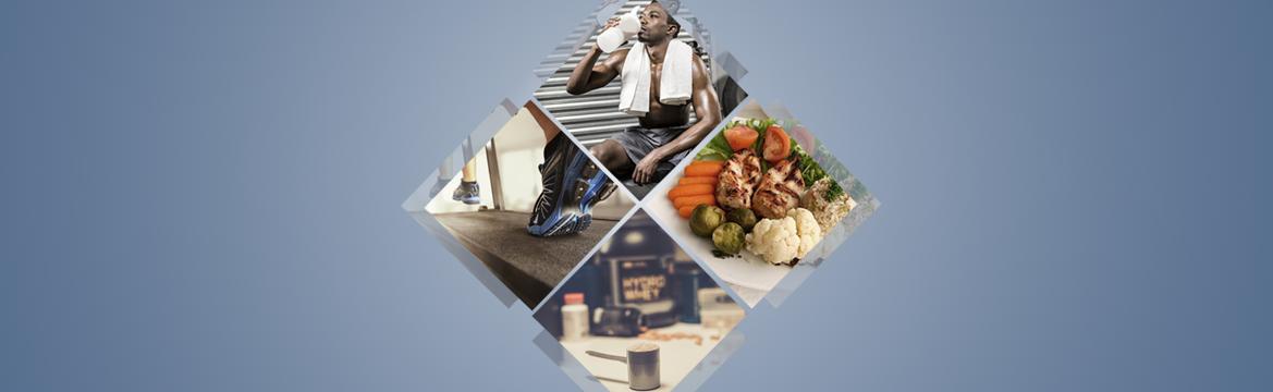 Pós-graduação EaD em Nutrição Esportiva: ênfase em alimentação e suplementação