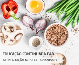 Alimentação no Vegetarianismo