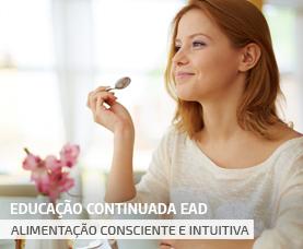 Alimentação Consciente e Intuitiva