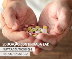 Nutracêuticos em endocrinologia