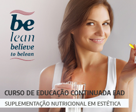 Suplementação Nutricional em Estética