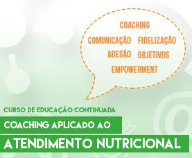 Coaching Aplicado ao Atendimento Nutricional