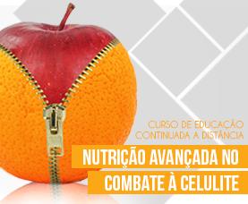 Nutrição Avançada no Combate à Celulite
