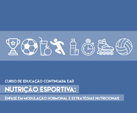 Nutrição Esportiva: Ênfase em Modulação Hormonal e Estratégias Nutricionais