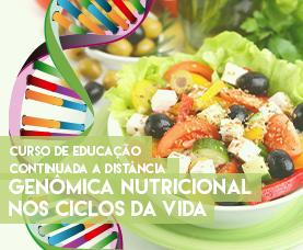 Genômica Nutricional nos Ciclos da Vida