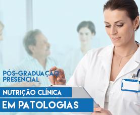 Nutrição Clínica em Patologias