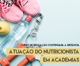 Atuação do Nutricionista em Academias: prescrição dietética e suplementação - 2ª Edição