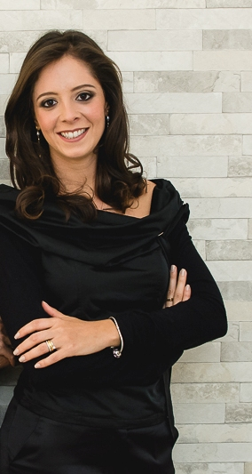 Anize Delfino Von Frankenberg