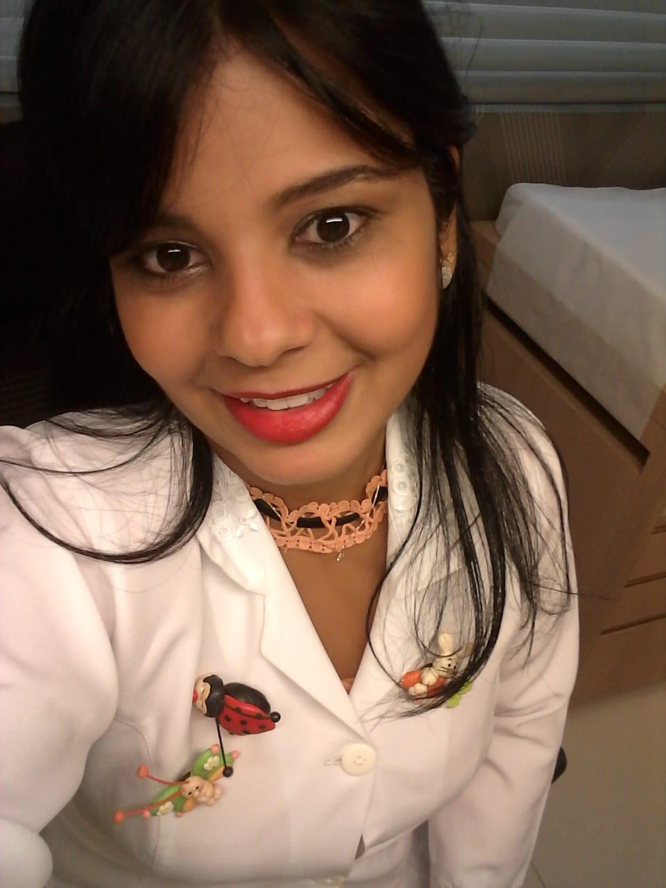 Fernanda Orrico Farias