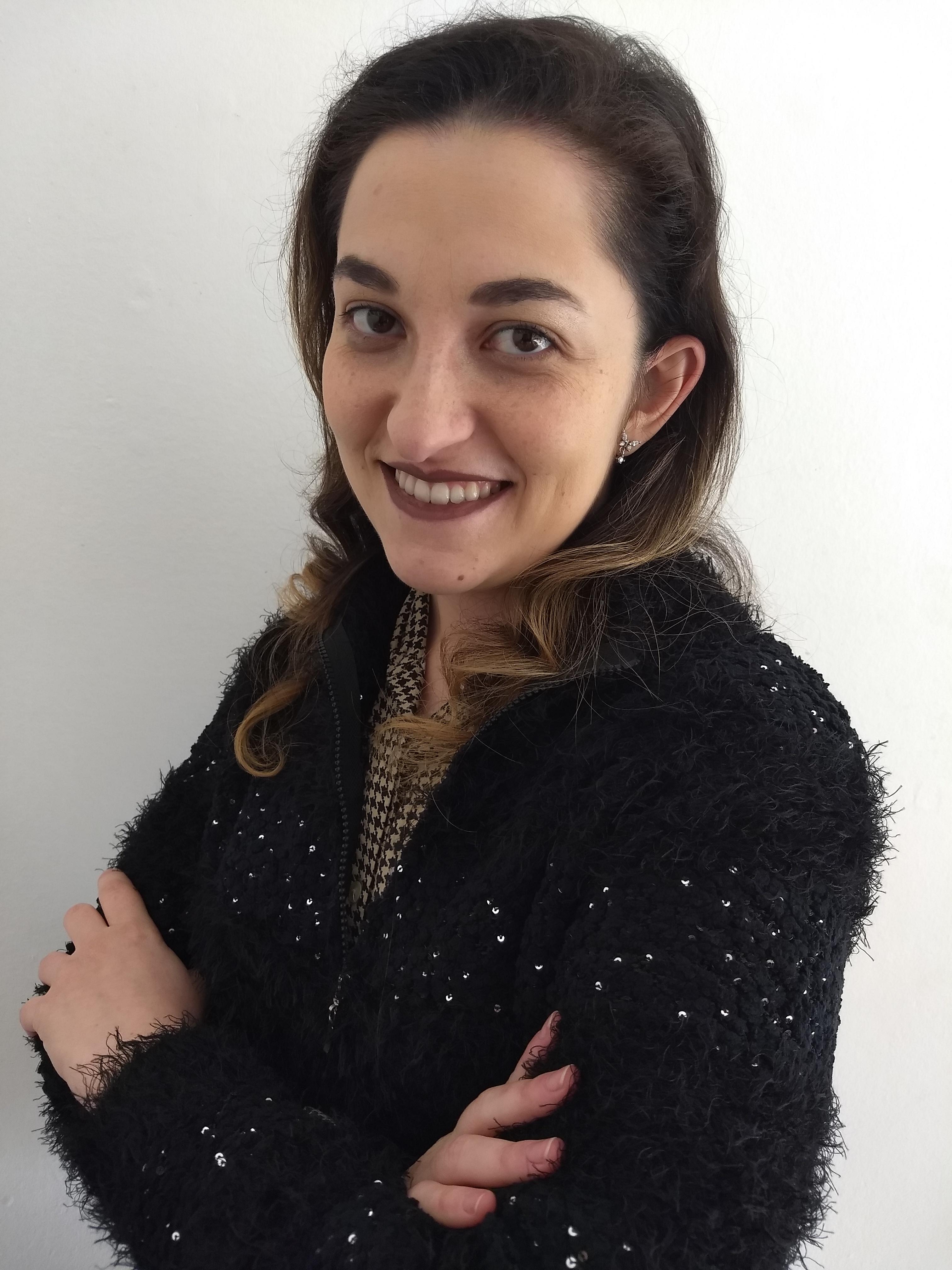 Gabriela Monteiro Grendene