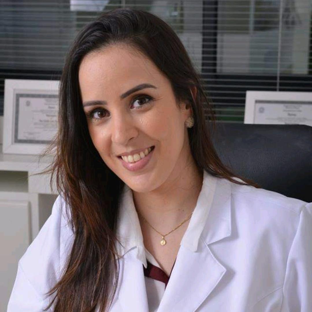 Marina Oliveira Bonelli Rebouças