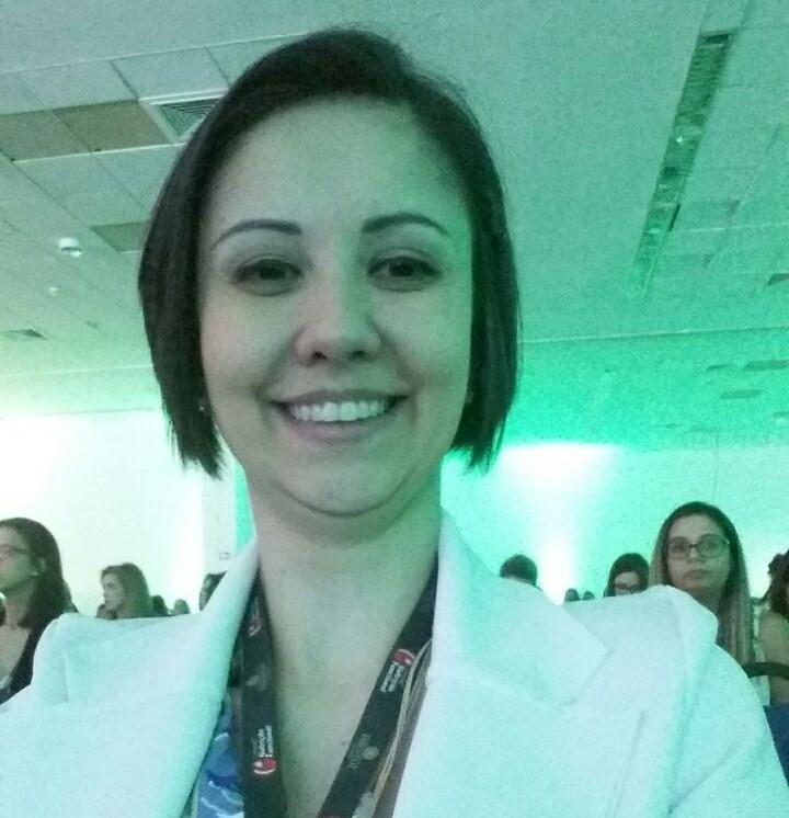 Gisele Paula Vieira