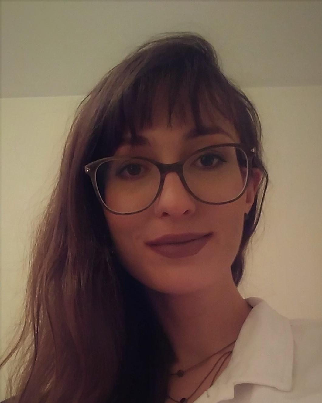 Caroline De Oliveira Gallo