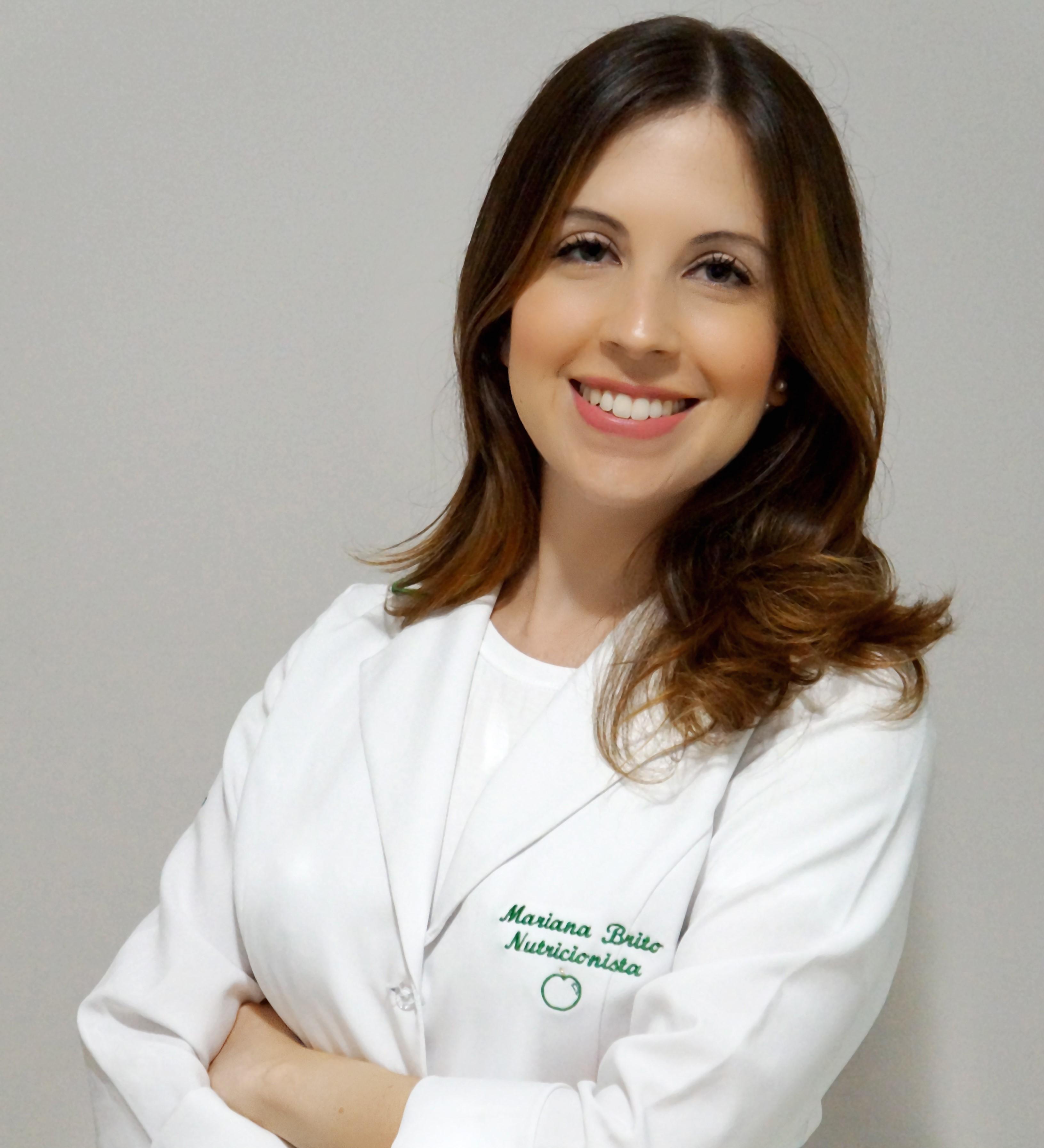 Mariana Lopes De Brito