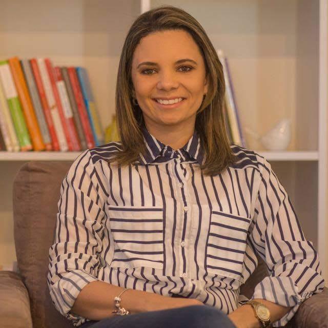 Silvia Mendes Da Cunha
