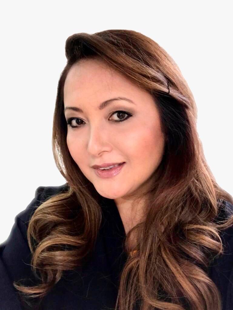 Vanessa Yuri Suzuki