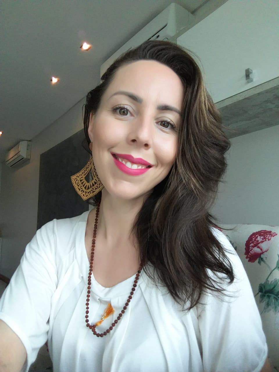 Letícia Da Silva Christianetti