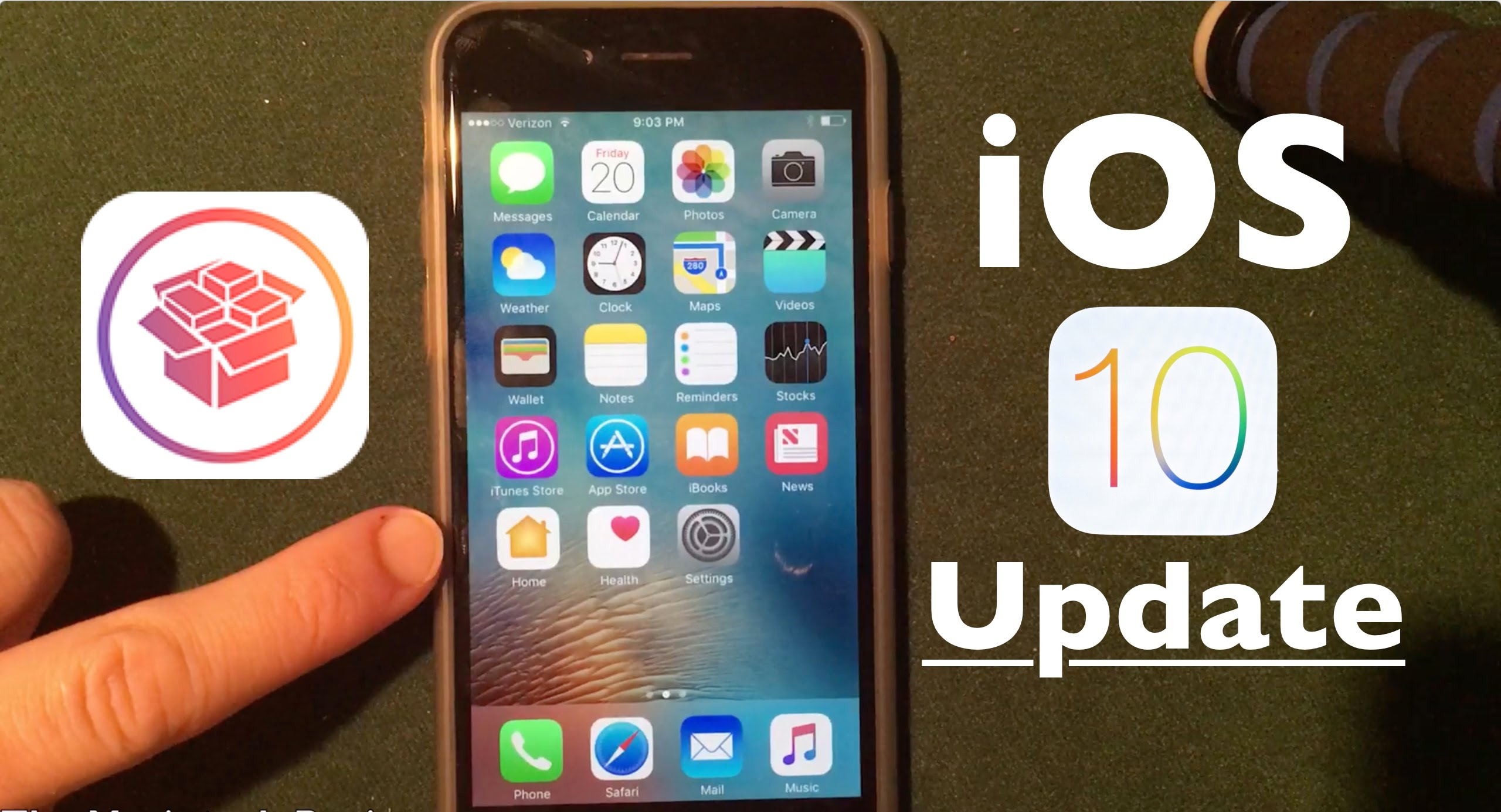 Cydia No Jailbreak Testimonials: What do our users say about iNoJB?
