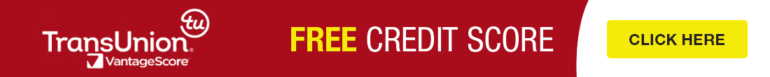 Free Credit Score Check Up