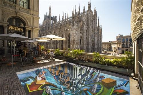 Best Terrazza Aperitivo Milano Pictures - Idee Arredamento Casa ...