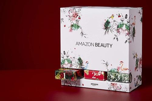 Nivea Calendario Avvento.Amazon Presenta L Esclusivo Calendario Dell Avvento Firmato