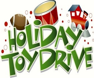 Image result for toy drive