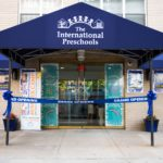 The International Preschools' 86th Street location, prior to its grand opening in 2013.