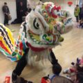 February: In continuing with our Culture Shares, Lunar New Year celebrations take place at all three locations.