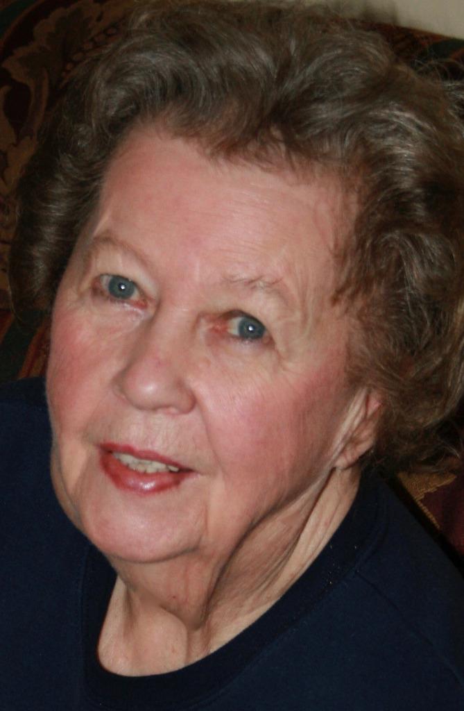 Shirley Elona Petersen | Obituaries | southernminn com