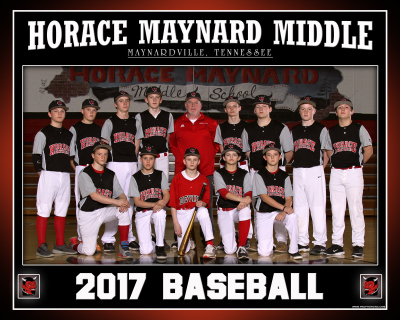 Horace maynard middle school