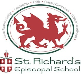Saint Richards Episcopal School