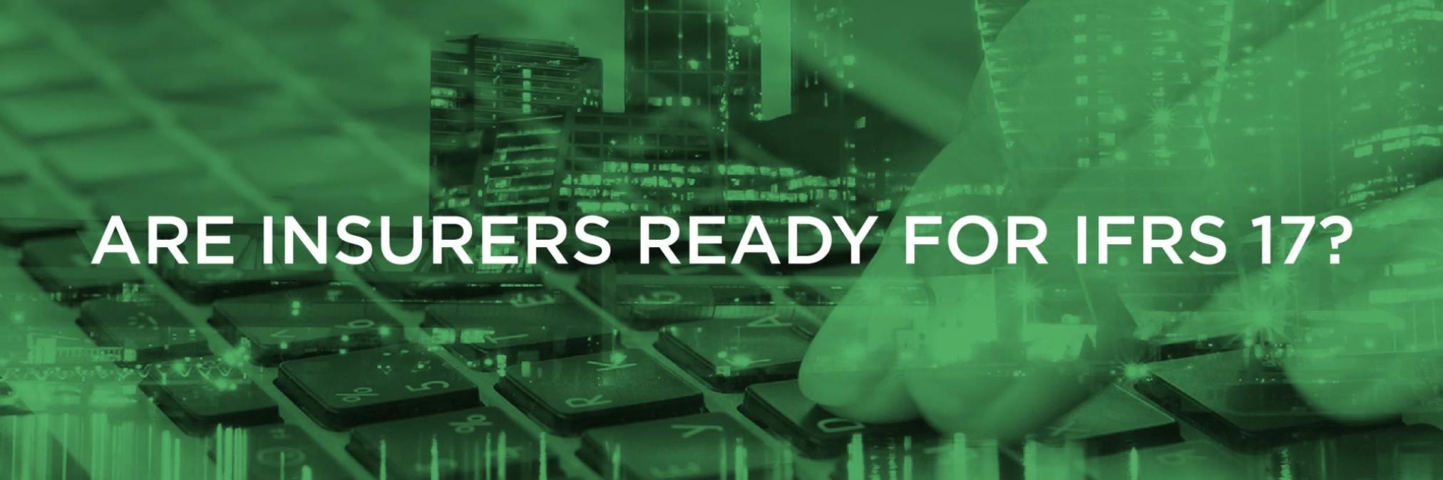 Datasheet thumbnail - IFRS Readiness and Impact
