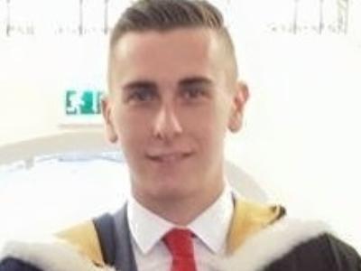 Adam Jones Interquest Recruitment