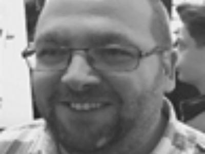 Andy Roberts Interquest Recruitment
