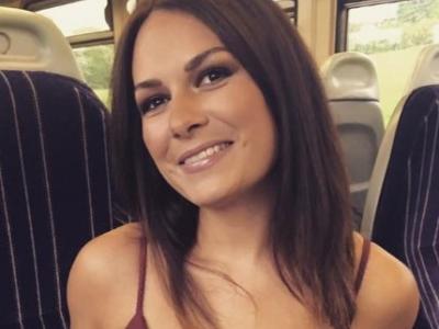 Georgina Stockdale Interquest Recruitment