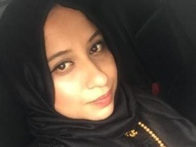 Hazera Begum Interquest Recruitment