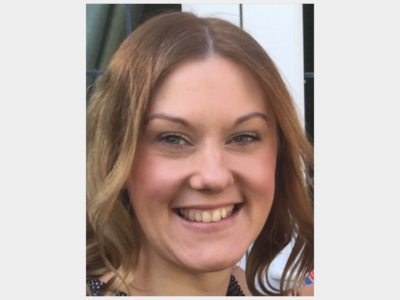 Julie Pratten Interquest Recruitment