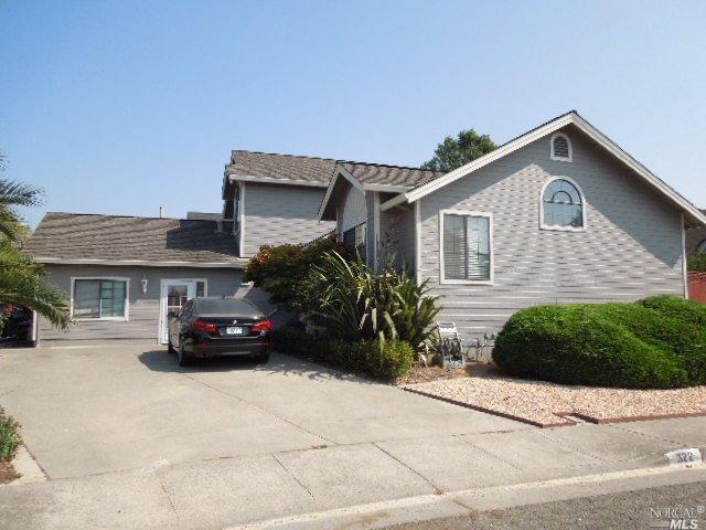322 Baranof Drive, Petaluma, CA, 94954 Primary Photo