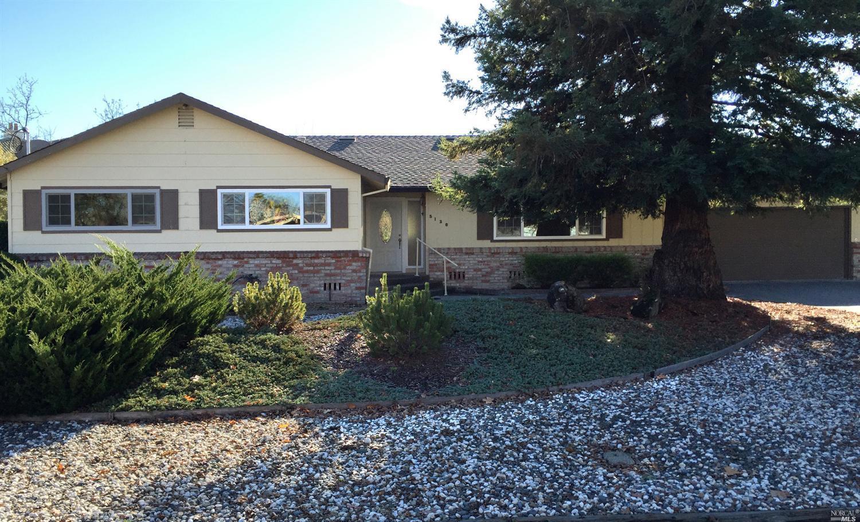 5126 Oak Meadow Drive, Santa Rosa, CA, 95401 Primary Photo