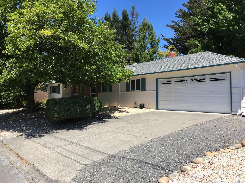 58 Fairlie Drive, Santa Rosa, CA, 95403 Primary Photo