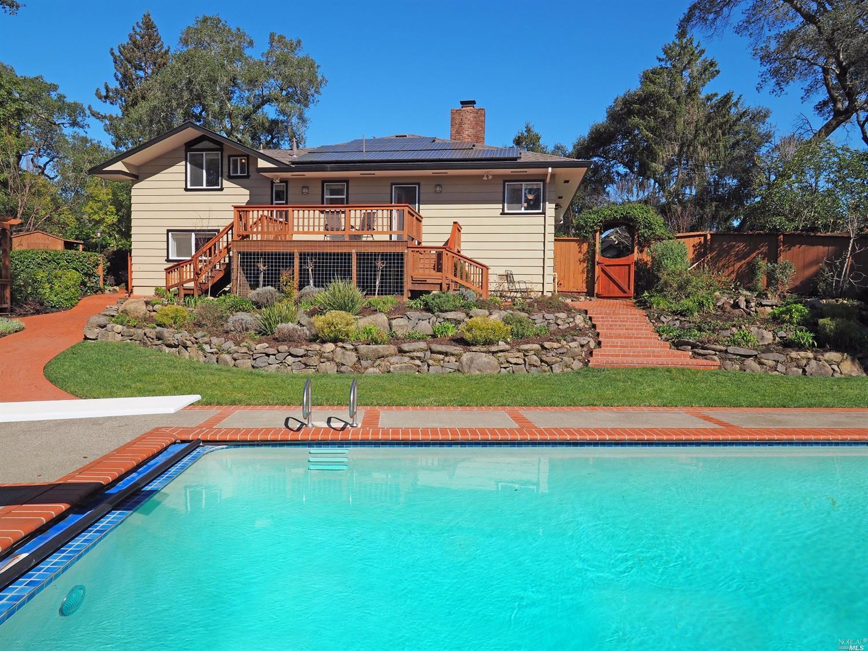 1139 Forest Glen Way, Santa Rosa, CA, 95404 Primary Photo