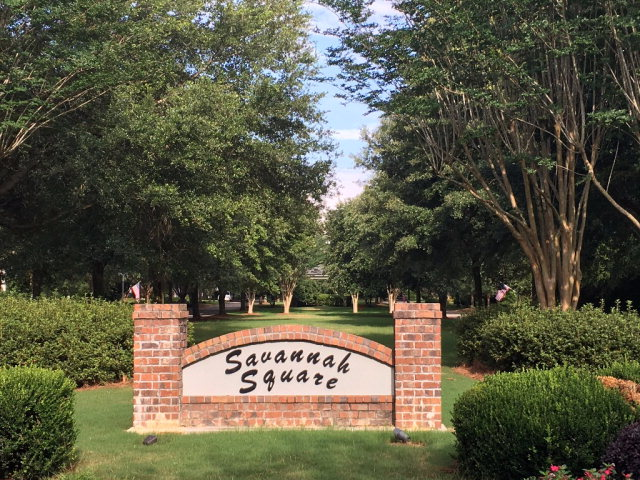 Savannah Square, Fairhope, AL, 36532 Primary Photo
