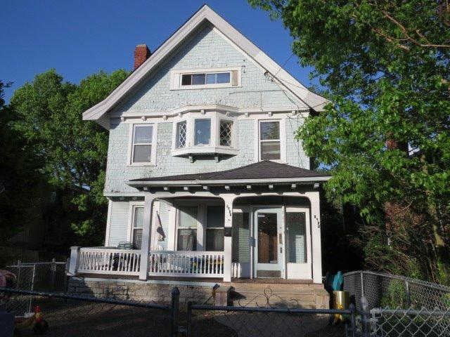 2394 Harrison Avenue, Cincinnati, OH, 45211 Primary Photo